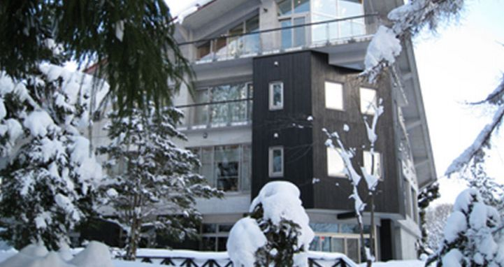 The Ridge Hotel & Apartments - Hakuba - Japan - image_0