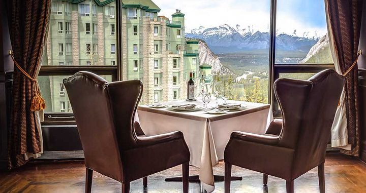The Rimrock Resort Hotel - Banff - Canada - image_4