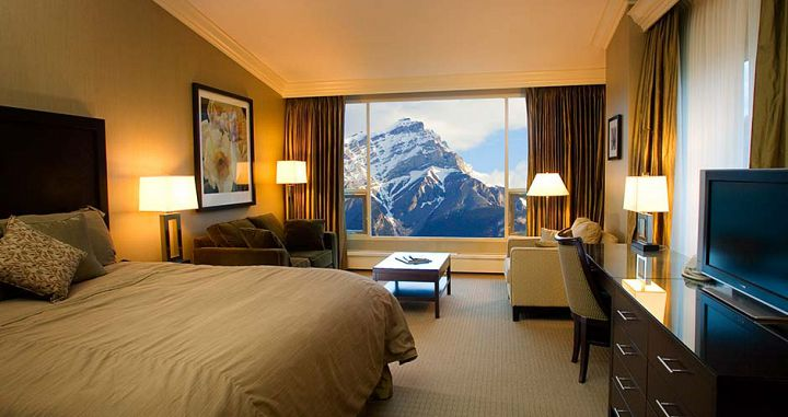 The Rimrock Resort Hotel - Banff - Canada - image_5