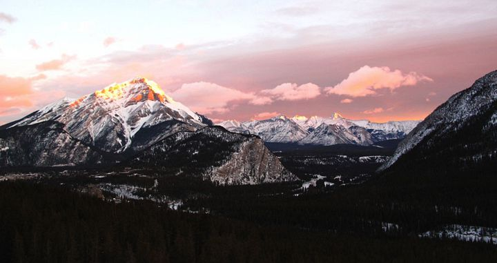 The Rimrock Resort Hotel - Banff - Canada - image_12