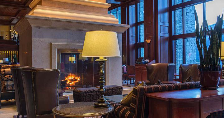 The Rimrock Resort Hotel - Banff - Canada - image_1