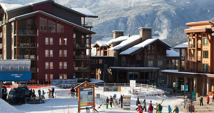 The Sutton Place Hotel - Revelstoke - Canada - image_1