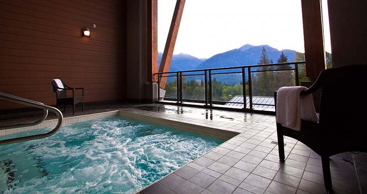 The Sutton Place Hotel - Revelstoke - Canada - image_10