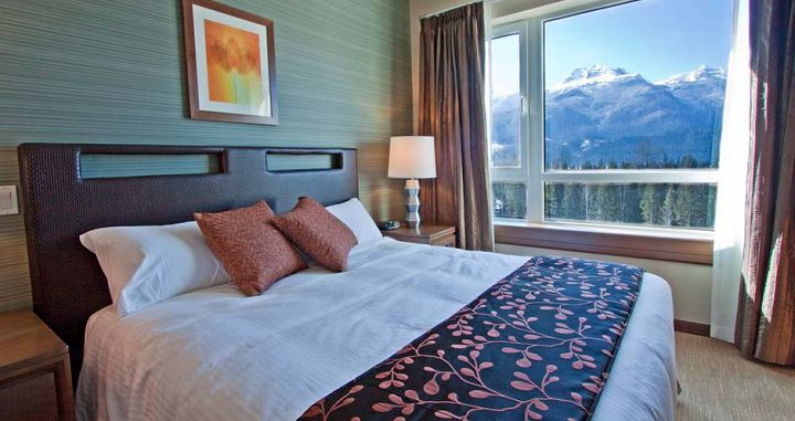 The Sutton Place Hotel - Revelstoke - Canada - image_8
