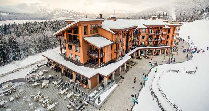 The Sutton Place Hotel - Revelstoke - Canada - image_0