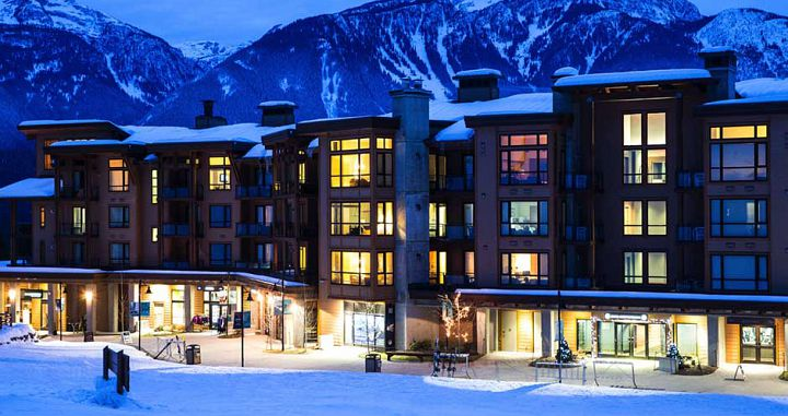 The Sutton Place Hotel - Revelstoke - Canada - image_11