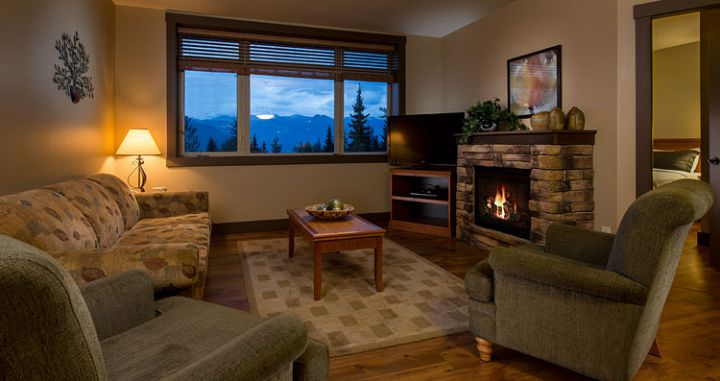 Cosy and comfortable condos in Kicking Horse. - image_2