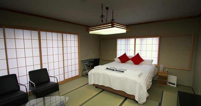 Double Black Hotel - Hakuba - Japan - image_3