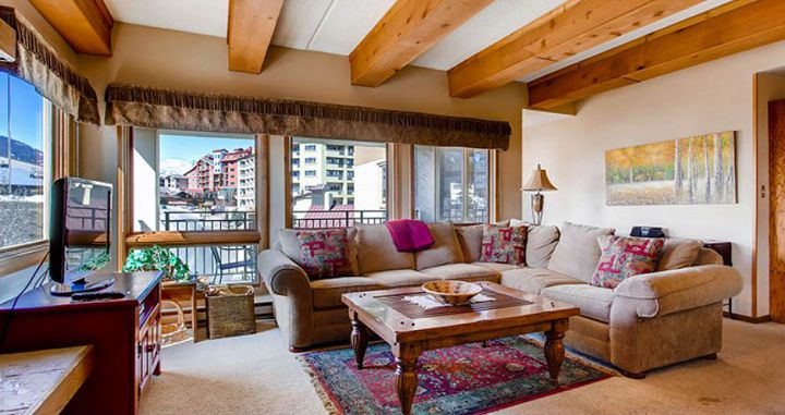 The Plaza Condominiums - Crested Butte - USA - image_3