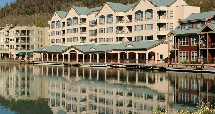 Keystone Lakeside Village - Keystone - USA - image_1
