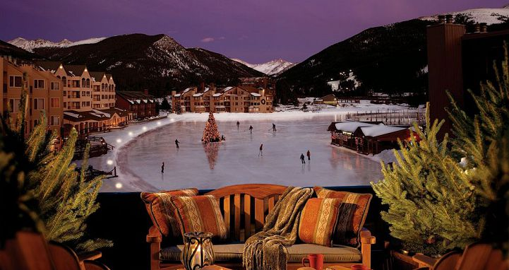 Keystone Lakeside Village - Keystone - USA - image_0
