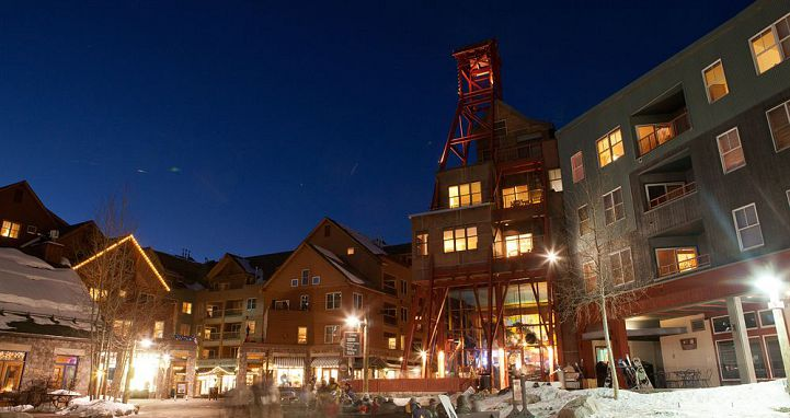 River Run Village Condos - Keystone - USA