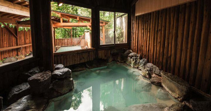 Hotel Lucent - Zao Onsen - Japan