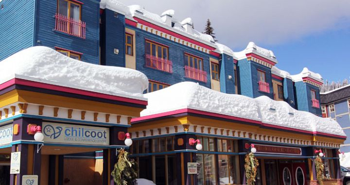 Chilcoot Lodge - Silver Star - Canada - image_0