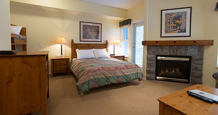 Silver Creek Lodge - Silver Star - Canada - image_4