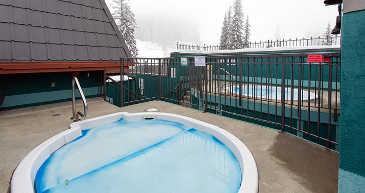 Silver Creek Lodge - Silver Star - Canada - image_2