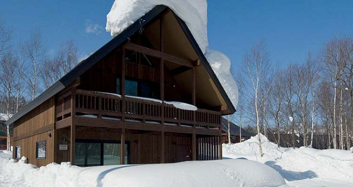 The Chalets at Country Resort - Niseko - Japan - image_1