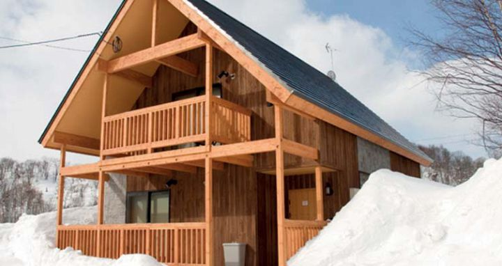The Chalets at Country Resort - Niseko - Japan - image_0