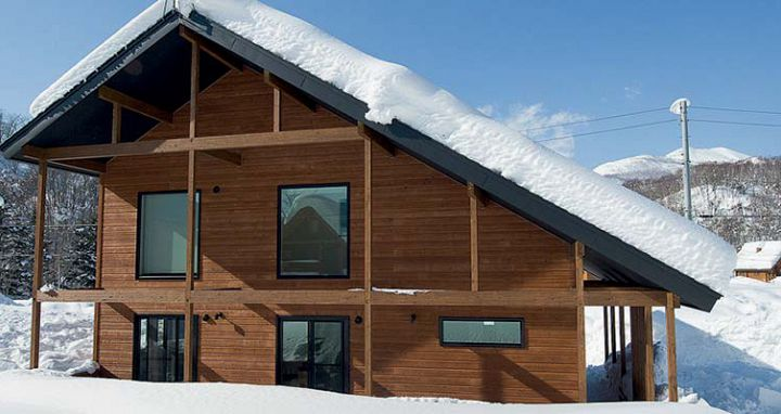 The Chalets at Country Resort - Niseko - Japan - image_12