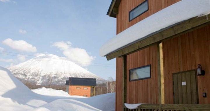 The Chalets at Country Resort - Niseko - Japan - image_8