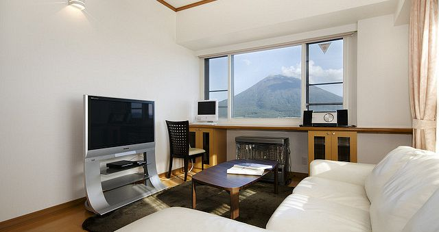 Mountainside Palace - Niseko - Japan - image_1