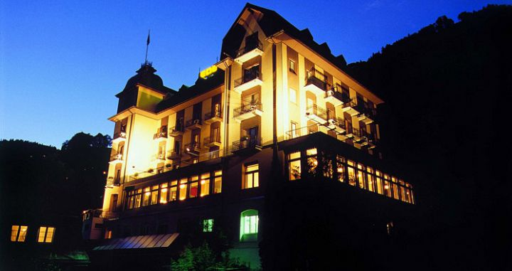 Photo: Hotel Edelweiss - image 0