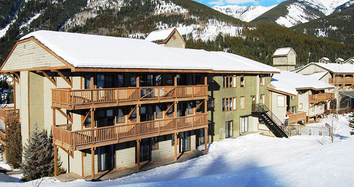 Photo: Panorama Mountain Resort - image_0