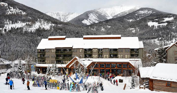 Ski Tip Lodge - Photo: Panorama Mountain Resort - image_0