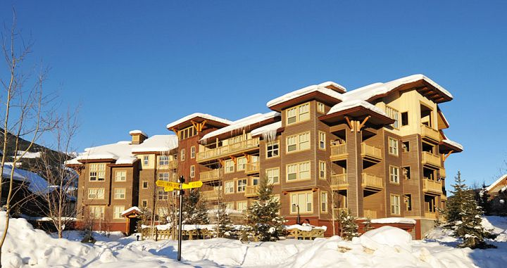 Summit Lodge (Photo: Panorama Mountain Resort) - image_4