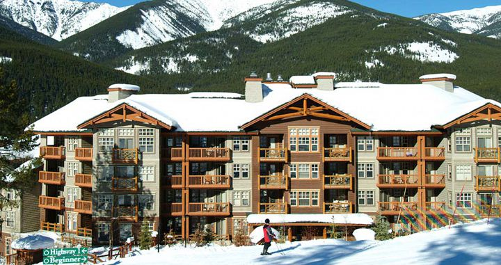 Taynton Lodge (Photo: Panorama Mountain Resort) - image_2