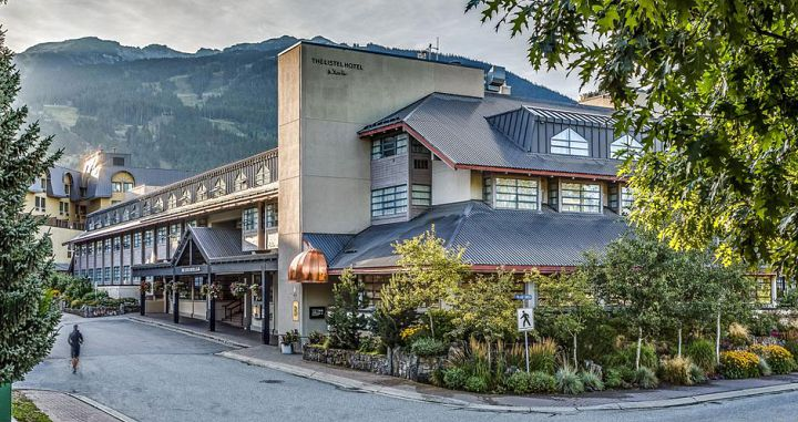 The Listel Hotel Whistler - Whistler Blackcomb - Canada - image_1