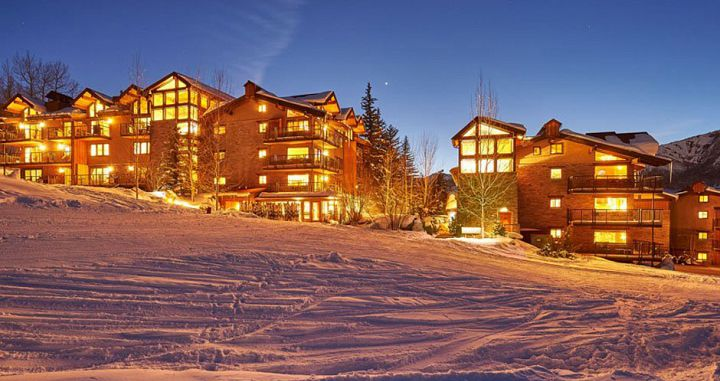 Choose that perfect ski-in ski-out condo for your next ski vacation. Photo: The Crestwood Condos - image_1