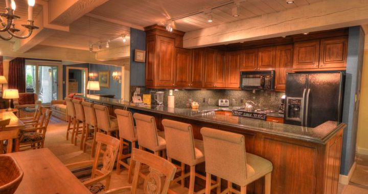 Condos feature wonderful kitchens with everything you'll need. Photo: Two Roads Hospitality - image_5