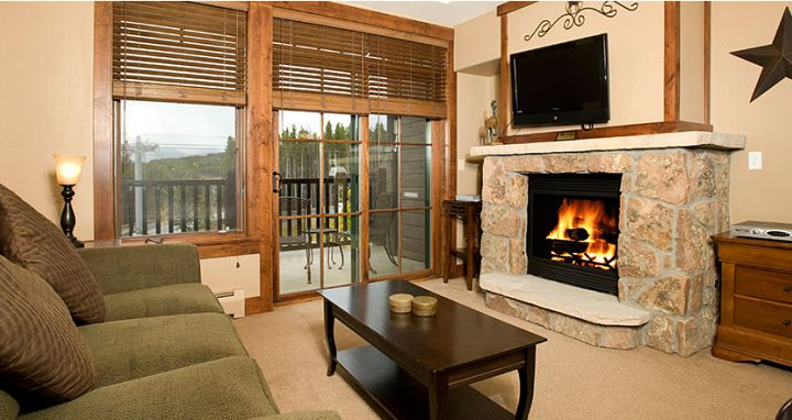 Crystal Peak Lodge - Breckenridge - USA - image_3