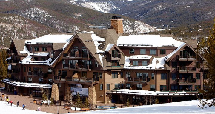 Crystal Peak Lodge - Breckenridge - USA - image_7