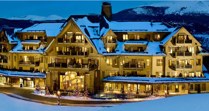 Crystal Peak Lodge - Breckenridge - USA - image_0