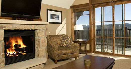 Crystal Peak Lodge - Breckenridge - USA - image_2