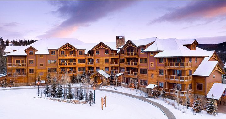Mountain Thunder Lodge - Breckenridge - USA