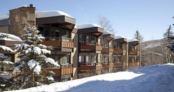 Fantastic slopeside accommodation at Laurelwood condos. Photo: Two Roads Hospitality - image_0