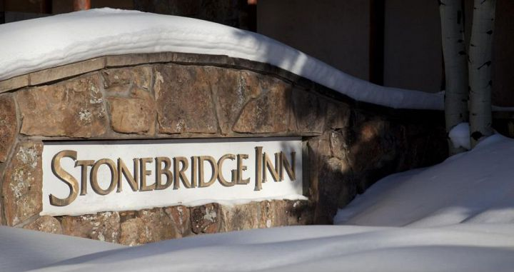 Stonebridge Inn in the heart of Snowmass. Photo: Two Roads Hospitality - image_0