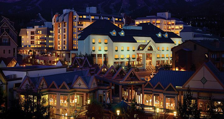 Village at Breckenridge - Breckenridge - USA - image 0