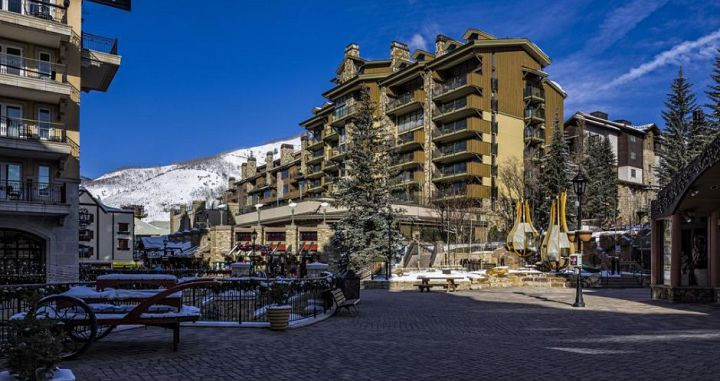 Within walking distance of the Vail Village and Eagle Bahn Gondola. Photo: Two Roads Hospitality - image_2