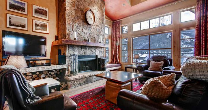 Spacious and modern condos in Beaver Creek. - image_1