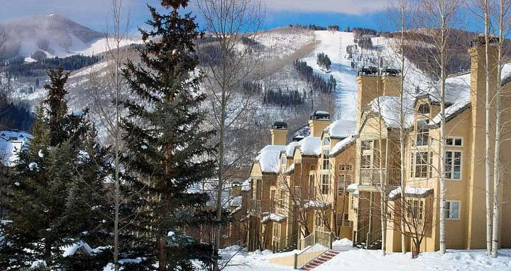 Meadows Townhomes - Beaver Creek - USA - image_0