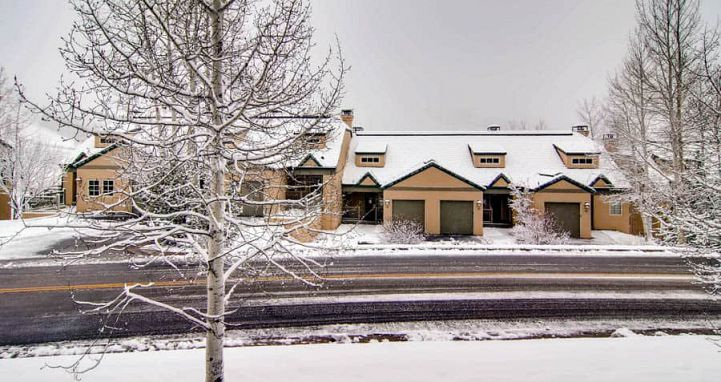 Meadows Townhomes - Beaver Creek - USA - image_2