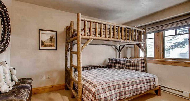 Bunk bed options for kids and groups. - image_6