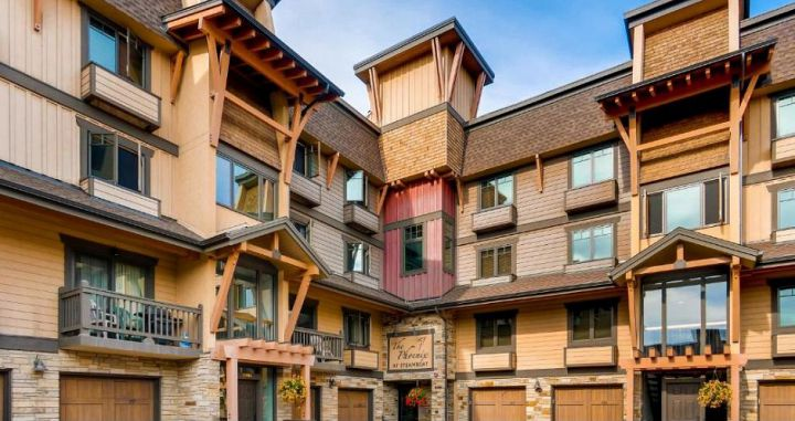 Fantastic self-contained condos for families in Steamboat. Photo: The Phoenix - image_0