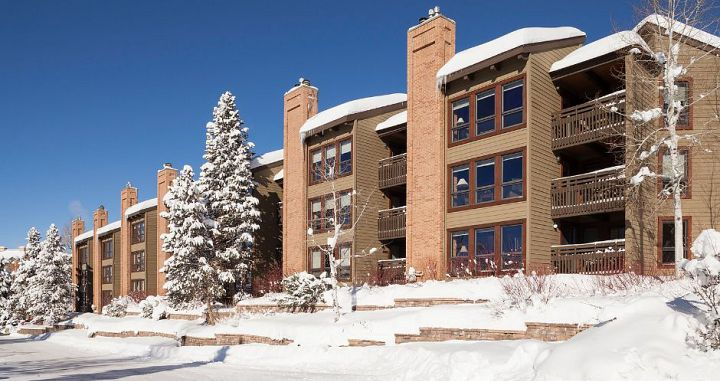 The Lodge at Steamboat. Photo: Resort Lodging Company - image_0