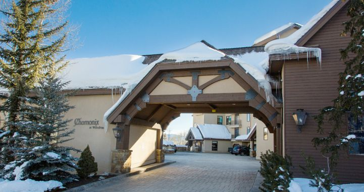 Great central location in Snowmass. Photo: Wyndham Vacations - image_1