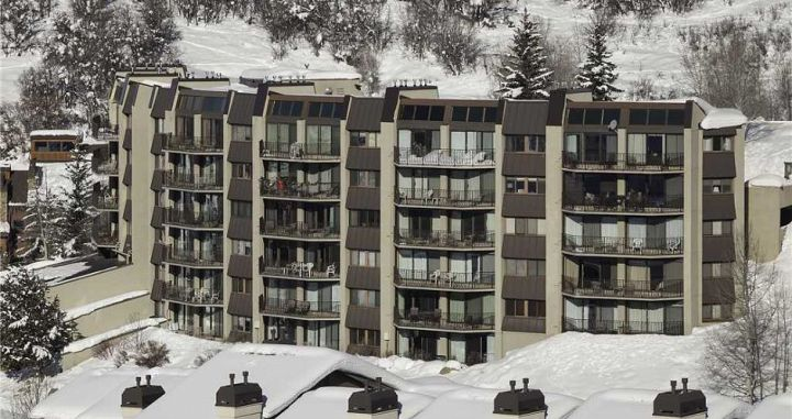 Fantastic condos for families in the heart of Steamboat Springs. Photo: Bronze Tree - image_0